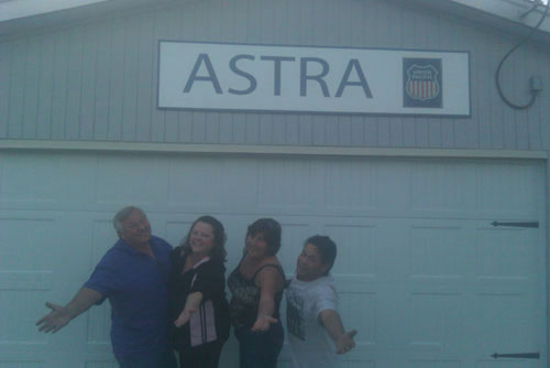 Astra RV & Self Storage, (951) 943-3050